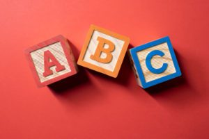 header image of ABC blocks for The ABCs of Analysis & Optimization